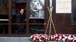100 ans après, le café où Jaurès a été assassiné ne surfe plus sur