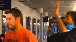 Federer trolle l'interview de