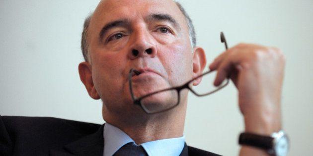 Pierre Moscovici: François Hollande propose l'ancien ministre des Finances comme commissaire