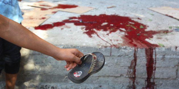 Plus de 1190 Palestiniens tués depuis le début du conflit dans la bande de