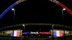 France-Angleterre: la politique s'invite à