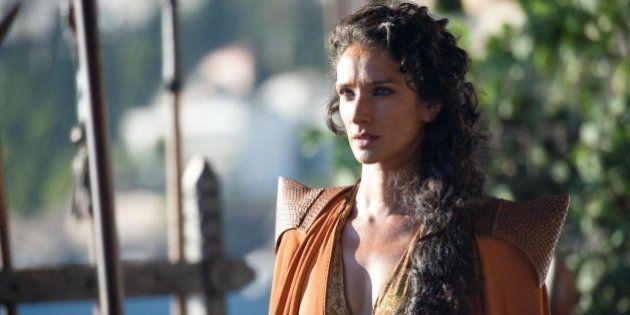 Game of Thrones, saison 5 : ce qui vient pourrait en choquer plus d'un - ATTENTION