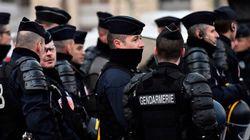 Manif' loi Travail: 2000 policiers mobilisés à Paris, une centaine de personnes
