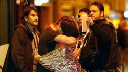 Pour les rescapés des attentats, le risque de ressentir la