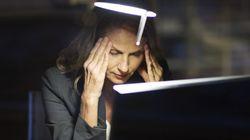 Vous travaillez dans un bureau sombre? Voilà la