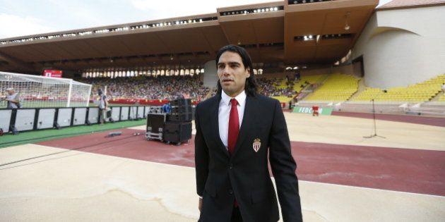 Après les départs de Falcao et James Rodriguez de Monaco, la Ligue 1 retourne à la case