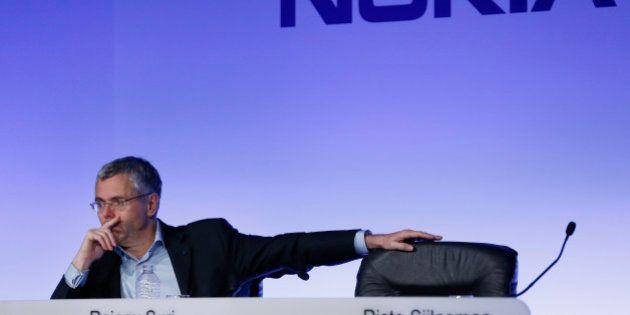 Michel Combes: la prime de départ de l'ex PDG d'Alcatel-Lucent a été ramenée de 14 à 7 millions