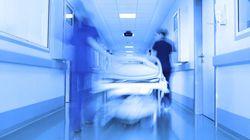 Je suis infirmière et je travaille dans un des hôpitaux qui a accueilli vendredi soir les