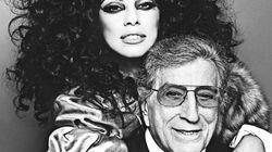 Lady Gaga change de