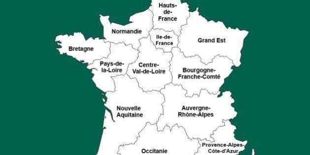 Auvergne-Rhône-Alpes confirmé comme nom de la grande