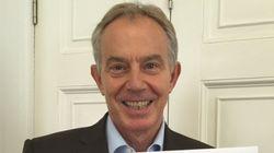 Tony Blair n'aurait vraiment pas dû publier cette photo après avoir