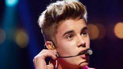 Début de bagarre entre Justin Bieber et Orlando Bloom à