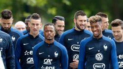 Ces équipes type du premier tour de l'Euro proposent toutes un joueur
