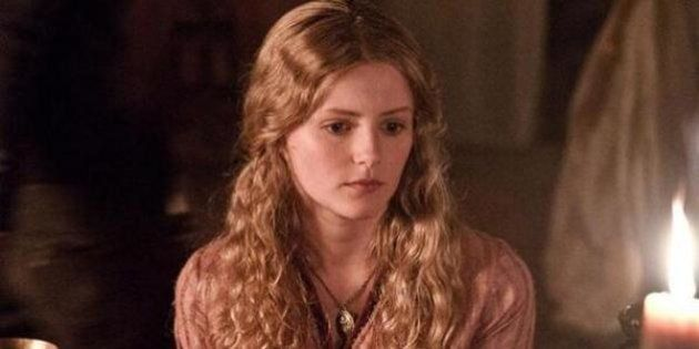 Game Of Thrones: Aimee Richardson ne sera plus Myrcella Baratheon dans la saison 5 - ATTENTION