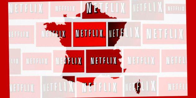 Comment Netflix et son catalogue ont changé en un an notre expérience de la télévision et des