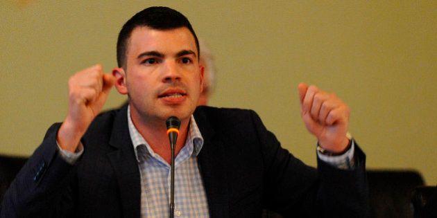 Hayange: les comptes de campagne du maire FN Fabien Engelmann