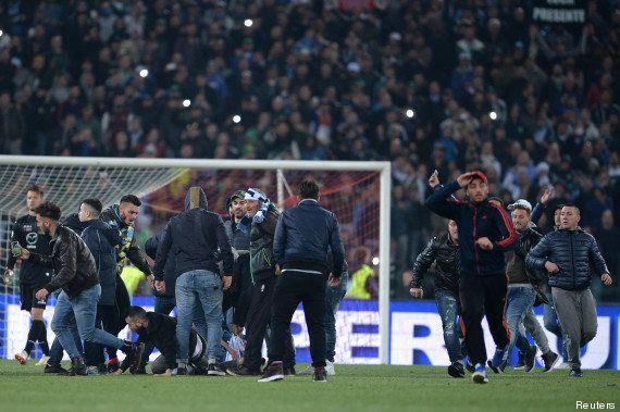 La Juventus de Turin championne d'Italie 2013-2014, le Calcio à nouveau marqué par la