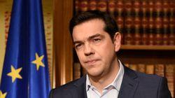 Les Français ne voient pas Tsipras d'un bon œil (mais pensent qu'il a
