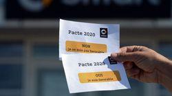 Les salariés Smart votent à 56% un retour temporaire aux 39