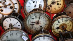 Pourquoi le changement d'heure peut être
