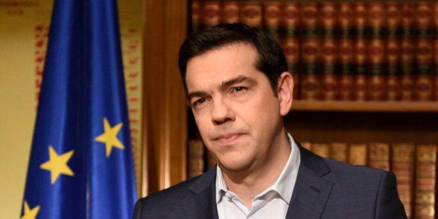 Référendum en Grèce : Les Français ont une mauvaise opinion d'Alexis Tsipras mais pensent qu'il a