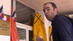 Une consule française suspendue pour avoir vendu des canots aux