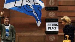 Royaume-Désuni: L'Écosse et l'Irlande du Nord ont voté contre le