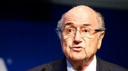 Mondial au Qatar: Blatter charge
