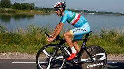 Nibali perd du temps sur Contador dès la 2e étape du