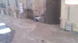 Violentes inondations dans le Sud, 8 départements en vigilance