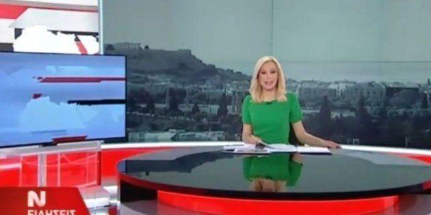 Télévision publique en Grèce: onze mois après une fermeture brutale, la chaîne NERIT voit le