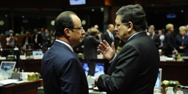 Pacte de responsabilité: la Commission européenne met la pression sur son