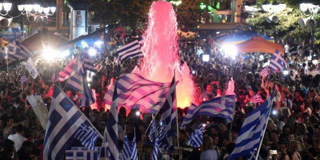 Référendum en Grèce: Chaque politique a une interprétation très personnelle du