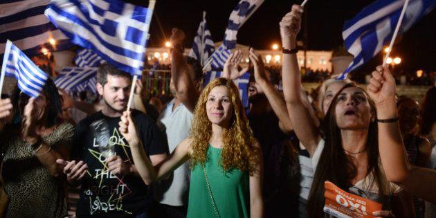 Référendum en Grèce : le