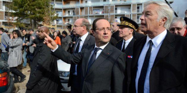 Chômage : quand François Hollande était mal à l'aise avec la chasse aux demandeurs