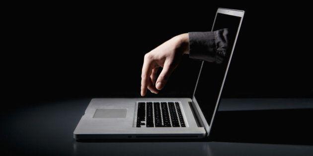 Arnaques sur Internet: les dix règles de base pour ne pas être un