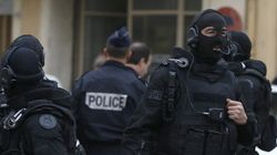 Assaut policier à