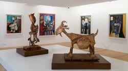 Visitez le musée Picasso en