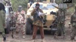 223 lycéennes enlevées au Nigéria: