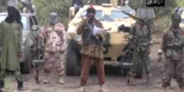 Les 223 lycéennes enlevées au Nigéria seront traitées en