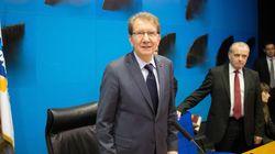 Le président de Marseille Provence Métropole dénonce l'