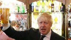 Qui est Boris Johnson, l'homme qui se prend pour Winston