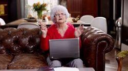 Un tutoriel de Lucienne pour déclarer ses impôts en