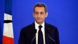 Sarkozy accuse Hollande d'avoir
