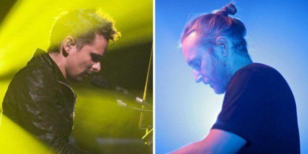 Muse ou David Guetta? Saurez-vous reconnaître de quel concert il