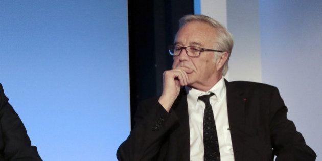 Contrôle des chômeurs: François Rebsamen