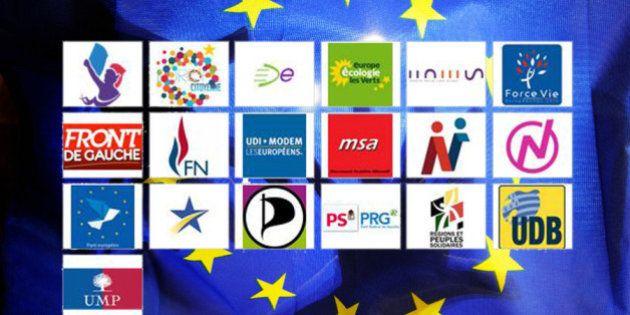 Européennes 2014: le quiz pour savoir de quel parti vous partagez les