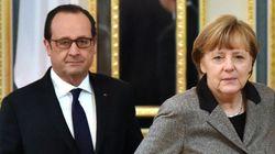 Pour Paris et Berlin, si la Grèce tient à l'euro, c'est à elle de faire