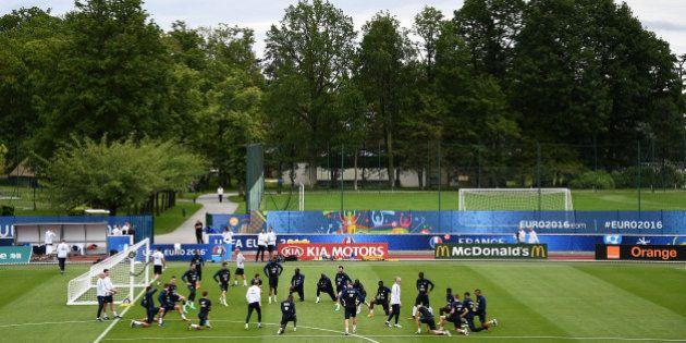 France - Irlande à 15h : jouer en plein après-midi, ça change quoi
