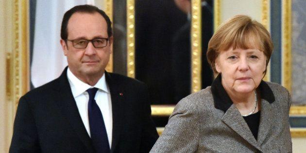 Si la Grèce veut rester dans l'euro, à elle de se débrouiller maintenant, répètent Paris et